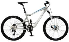 Trance X4 - Giant Bicycles