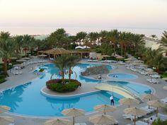Hotel Palm Beach Resort, dovolena a zájazdy do hotela Hurghada - INVIA.SK