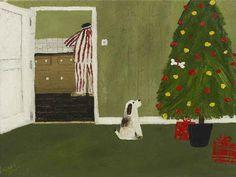 Gary Bunt | (10) The Christmas Bone