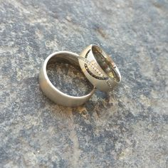 Individuelle Trauringe aus dem Trauringwerk. wedding ring.