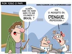Colonização do Brasil...