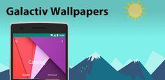 GraphIXL Wallpaper v2.1  Sábado 14 de Noviembre 2015.Por: Yomar Gonzalez | AndroidfastApk  GraphIXL Wallpaper v2.1 Requisitos: 4.0.3 Información general: GraphIXL Fondos de pantalla es una aplicación creada para mostrar al mundo algunos de los mejores fondos de pantalla.Todo tipo de diseños se utilizan en la creación de estos fondos de pantalla. Desde el piso de estilo de diseño de meteoros al polígono sombra te va a encantar esta solicitud si usted está buscando fondos de pantalla de alta…