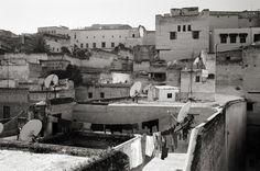 The Medina, Fez, Morocco; Leica MP 0.58, 35mm Summicron, Kodak Tri-X © Doug Kim