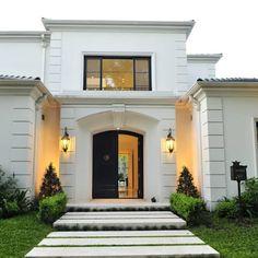 Casa Tortugas: Casas de estilo moderno por JUNOR ARQUITECTOS