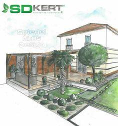 #gardendesign #kerttervezés #kert #gardening #szépkert #kertötletek #spiegelakos