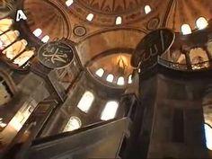 Αγία Σοφία Κωνσταντινούπολη - YouTube Greek, Youtube, Greece, Youtubers, Youtube Movies