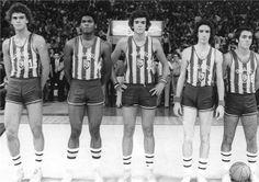 Referência Histórica: Conquista do título Pan-Americano em Indianápolis.