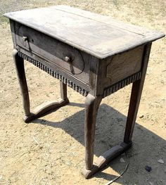 Northern Luzon-type Mesa Altar Ilocos, Filipino, Furnitures, Altar, Entryway Tables, Type, Antiques, Home Decor, Antiquities