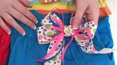 How To Make Hair Bows with SouthernPlate.com on Vimeo