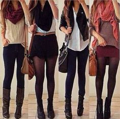*cute outfits*