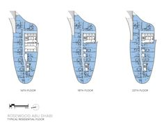 Gallery of Rosewood Abu Dhabi / Handel Architects - 21