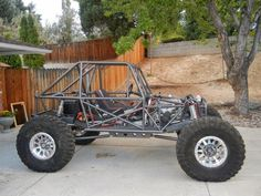 Yet another Pro-Mod build - JHF chassis - Page 4 - Pirate4x4.Com : 4x4 and Off-Road Forum