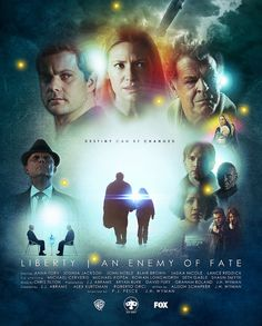 Liberty | An Enemy of Fate – Fringe Series Finale