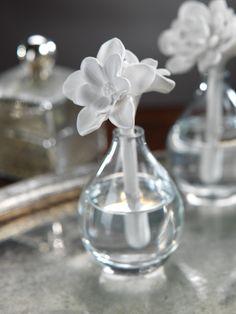 Giardino di Fiori Porcelain Diffuser - Narcissus