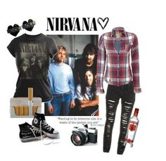 punk. style-board