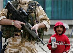 afghanistan-war-child-crying | Source of Inspiration