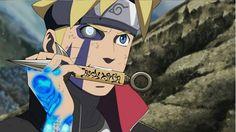 Naruto' Confirms New 'Boruto' Chapter Release Naruto Shippuden Sasuke, Anime Naruto, Minato E Naruto, Sarada E Boruto, Naruto Cute, Shikadai, Sasuke Sakura, Narusaku, Wallpaper Animes