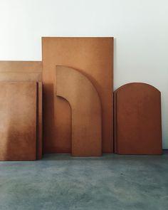 a muted palette - Imi Knoebel, Raum 19 at Dia:Beacon Palette Pastel, Minimalism Living, Imi Knoebel, Palette Design, Art Minimaliste, Vintage Design, Grafik Design, Art Plastique, Windows