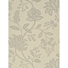 Buy GP & J Baker Larkhill Paste the Wall Wallpaper Online at johnlewis.com