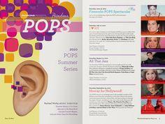 Pasadena Symphony & Pops   Strategic Branding by Studiofluid