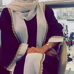 DM for details! ✨Order the AMINA abaya perfect for all occasions✨Receive OFF your entire order using… Abaya Designs Latest, Abaya Designs Dubai, Islamic Fashion, Muslim Fashion, Modest Fashion, Modest Wear, Modest Outfits, Abaya Dubai, Khaleeji Abaya