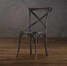 Metal dining chairs on pinterest dining chairs dining chair set and chairs - Metal madeleine stool ...