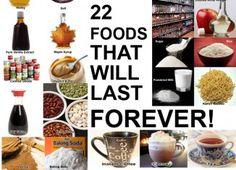 potraviny s dobou trvanlivosti fo eva