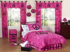 15 Wonderful And Simple Teen Girls Beds Selection