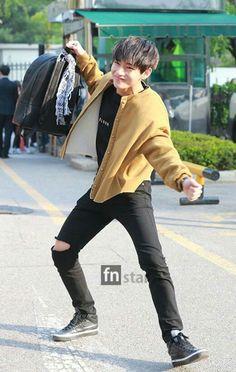 kim taehyung's aesthetic