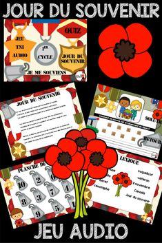 Remembrance Day in Canada November 11