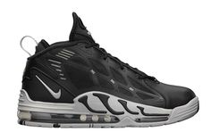 NIKE AIR MAX PILLAR (RAIDERS)