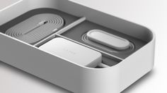LAYER - Lunch box concept Beam Projector on Behance