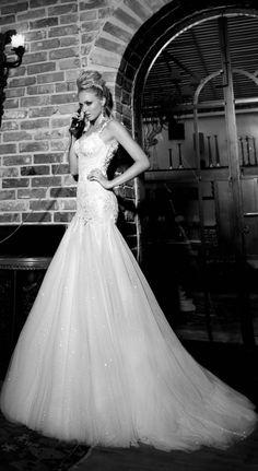 Galia Lahav 2013 Bridal Collection : The St.Tropez Cruise