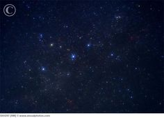 Cassiopeia. I swear this is always one of the hardest constellations for me to find.
