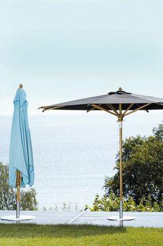 Jan Kurtz Umbria Sonnenschirm #Garten #Galaxus