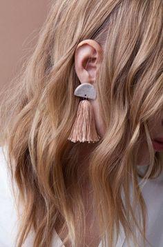GAMMA FOLK Sakiko Earrings