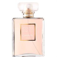 Coco Mademoiselle - amo tudo: cheiro, conceito, tudo!