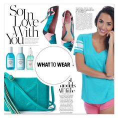 I/55 Miami Style by lucky-1990 on Polyvore featuring polyvore fashion style Sachajuan clothing