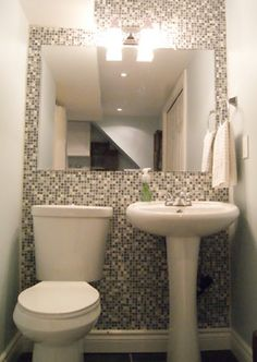 Half Bathroom Remodel Ideas modern half bathroommodern masculine half bath rppctxk | new house