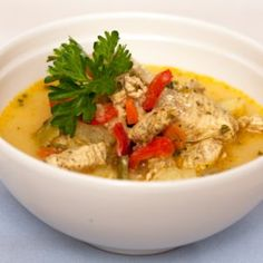 Koti, Thai Red Curry, Ethnic Recipes, Red Peppers