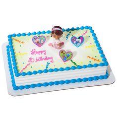 doc mcstuffin express cake Bakery Cakes, Tray, Sheet Cakes, Desserts, Food, Decor, Tailgate Desserts, Deserts, Decoration