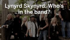 Lynyrd Skynyrd: Who's in the band? Your guide to the musicians, present and past. http://www.al.com/entertainment/index.ssf/2016/12/lynyrd_skynyrd_whos_in_the_ban.html#0
