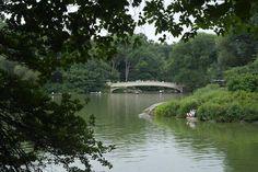 Todos nós conhecemos um pouquinho do Central Park, não é mesmo? Filmes, séries, livros, noticiários, quantas referências já tivemos deste belo lugar? A verdade é que ele é tão grande que é preciso visitá-lo mais de uma vez para aproveitar cada cantinho dele. #NYC #CentralPark