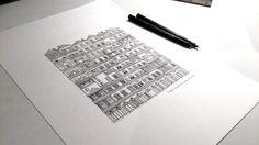 """Galería de """"Las ciudades y la Memoria – la Arquitectura y la Ciudad"""" por Marta Vilarinho de Freitas - 1"""