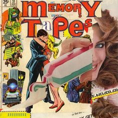 Memory Tapes - Bicycle
