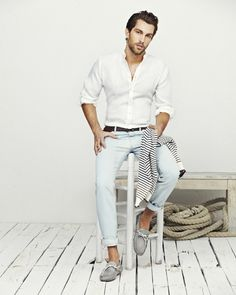 Urban fashion tips for men   FAM Digital