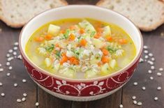 Fish Dishes, Tasty Dishes, Cookbook Recipes, Soup Recipes, Sweet Desserts, Original Recipe, Cheeseburger Chowder, Good Food, Lunch