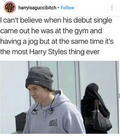 Thats so Harry