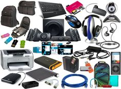 #Discover a #Range of #Computer #Peripherals from #ISB #Computers .Shop online at www.isbcomputer.com.