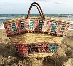 IMAYIN (@imayin.es) • Instagram photos and videos Straw Bag, Photo And Video, Videos, Photos, Bags, Instagram, Design, Fashion, Handbags